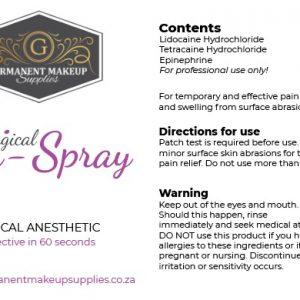 Magical Epi-Spray