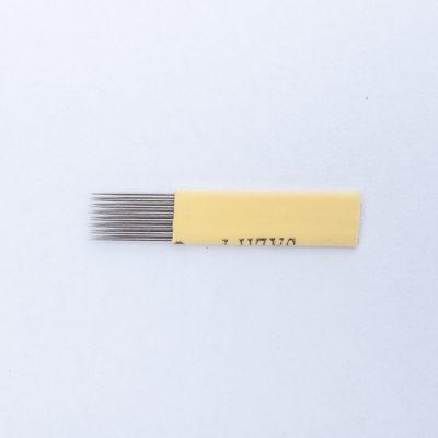 Microblade Needles