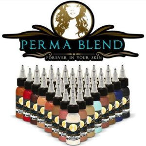 PermaBlend Pigments