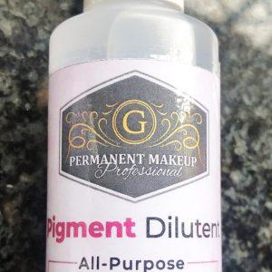 Pigment Diluent