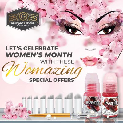 Womens Month Specials